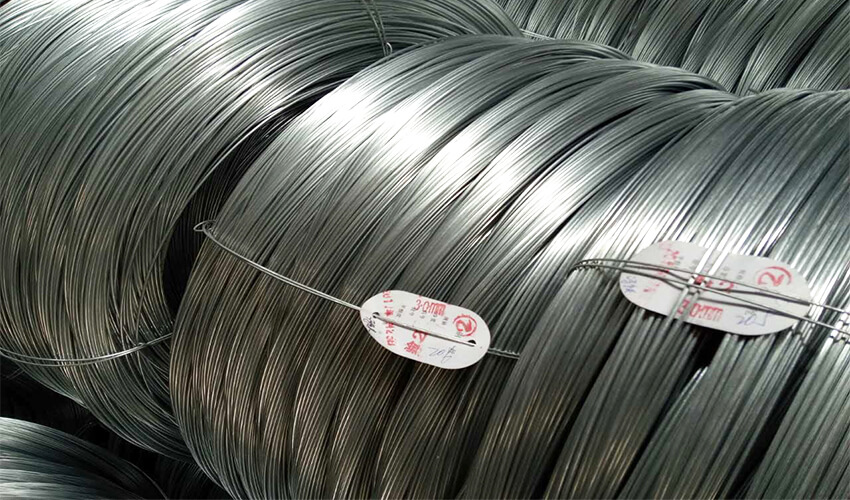 Medium Carbon Steel Wire : Difference between low medium high carbon steel wire